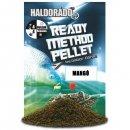 HALDORÁDÓ READY METHOD PELLET - FUSION