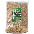 HALDORÁDÓ BIG FEED - C6 PELLET - VAD PONTY 2,5 KG