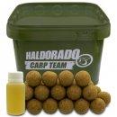HALDORÁDÓ BIG FEED - C21 BOILIE - TIGRISMOGYORÓ VÖDRÖS
