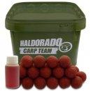 HALDORÁDÓ BIG FEED - C21 BOILIE - FŰSZERES KOLBÁSZ 800G
