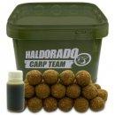 HALDORÁDÓ BIG FEED - C21 BOILIE - FOKHAGYMA & MANDULA VÖDRÖS 1300G