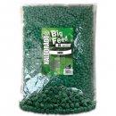 HALDORÁDÓ BIG FEED - C6 PELLET - TINTAHAL 2,5 KG