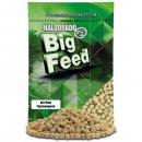 HALDORÁDÓ BIG FEED - C6 PELLET - FOKHAGYMA & MANDULA 800 G