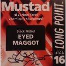 HOROG MUSTAD LP.EYED MAGGOT