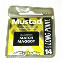 HOROG MUSTAD LP.MATCH MAGGOT