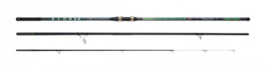 ALCEDO GREEN LINE MEDITERRANEA BOT 450-200 EVO