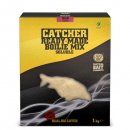 SBS SOLUBLE CATCHER R-M BOILIE MIX SQUID&STRAW 1KG