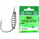 HOROG SENSAS HOOKS 5341 NICKEL N0 10