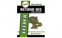 STÉG PRODUCT METHOD MIX GREEN MIXTURE 800 G