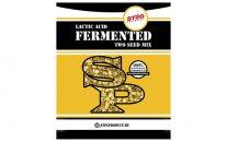 STÉG PRODUCT FERMENTED TWO SEEDS MIX 900 G