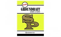 STÉG PRODUCT GROUNDBAIT SWEET & CINNAMON 1 KG