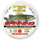 Trabucco T-Force Spin Pike 150m 0,22, damil