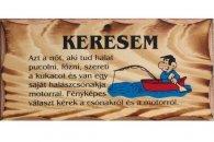 FATÁBLA 'KERESEM'