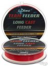By Döme TEAM FEEDER Long Cast Line 0,22mm / 300m - 6,4 kg