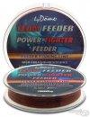 By Döme TEAM FEEDER Power Fighter Line 0,18mm / 300m - 4,2 kg