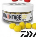 Daiwa Advantage POP UP 6/8MM Yellow-Sweetcorn