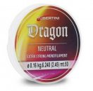 Tubertini Dragon Neutral: 50m  0,12mm