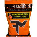 FEEDERMANIA PELLET 4 MM LEMON DREAM 800 GR