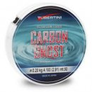 Tubertini CARBON GHOST MT. 50 D. 0,140 Fluorocarbon