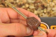 Guru Inline Lead bomb feeder ólom 1.5oz/43g