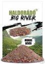 Haldorádó BIG RIVER - Mohos Dévér