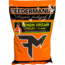 FEEDERMANIA PELLET 2 MM LEMON DREAM 800 GR