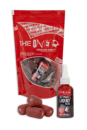 THE ONE PVA HURKA + 100ml LOCSOLÓ RED