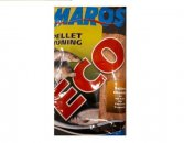 Maros ECO Etetőanyag  Sajtos
