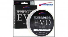 Tubertini Tatanka EVO Silver 150m 0,18