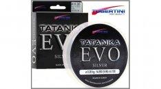 Tubertini Tatanka EVO Silver 150m  0,16mm