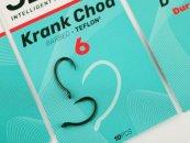 SEDO Krank Chod - 10 horog