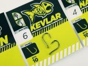 NEON Kevlar - 10 horog
