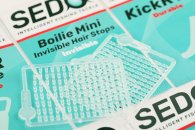 SEDO Boilie Mini Invisible Hair Stops
