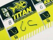 NEON Titan - 8 horog